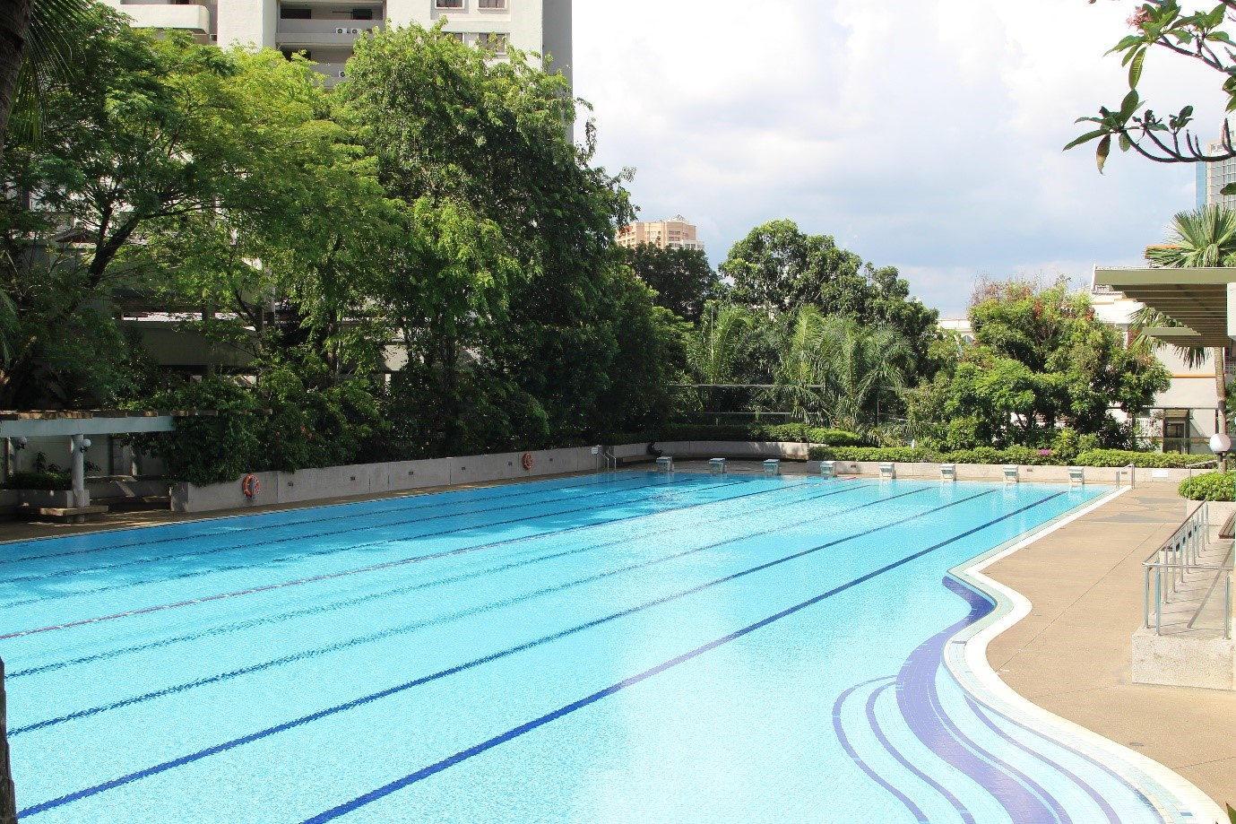 Sports recreation student life sunway university - Southeastern college pasay swimming pool ...